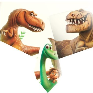 Tafelkleed Dinosaurus (Good Dinosaur)