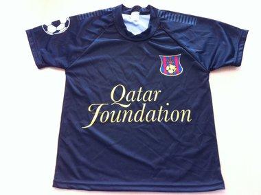 FC Barcelona (uit) shirt Messi
