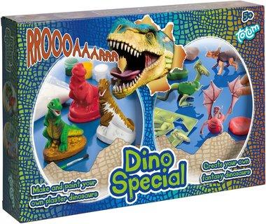 Dinosaurus knutselset