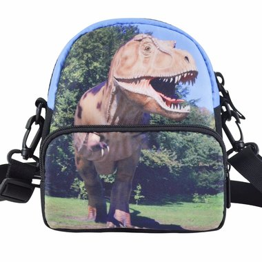 Schoudertas / Heuptas dinosaurus