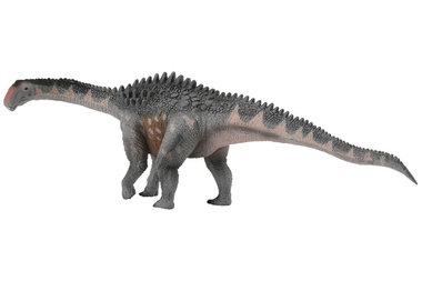 Ampelosaurus (collecta)