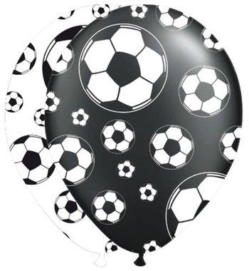 Voetbalballonnen (8x)