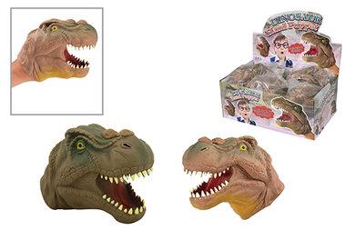 Dinosaurus handpop (T-rex)