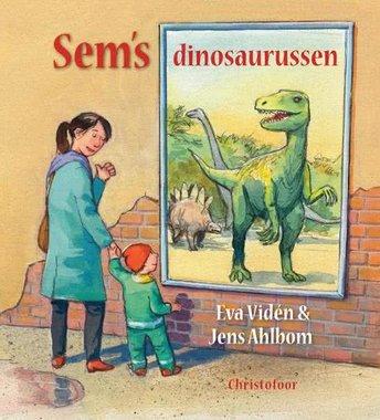 kinderboek: Sem's Dinosaurussen