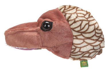 Dinosaurus T-rex pet (pluche)