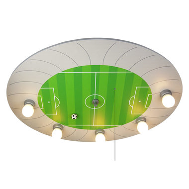 Voetballamp (voetbalveld)