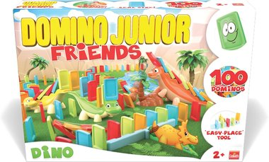 Domino Junior Friends