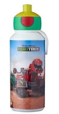 Dinosaurus drinkflesje Dinotrux 400 ml