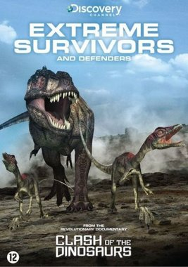 DVD 2: Clash of the Dinosaurs