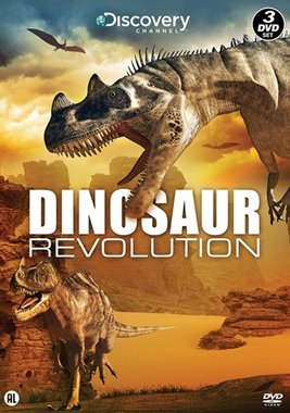 DVD: Dinosaur Revolution