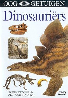 DVD: Ooggetuigen Dinosauriers