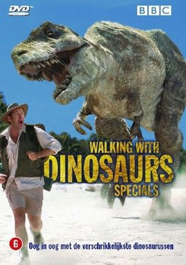 DVD: Walking with Dinosaurs Specials