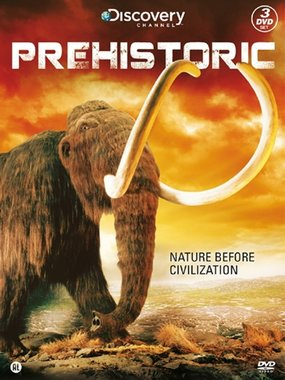 DVD: Prehistoric