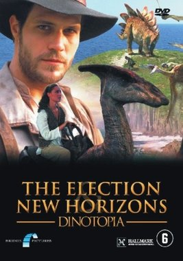 DVD: Dinotopia The Electrion & New Horizons