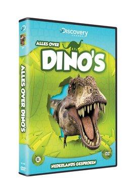 DVD Alles over Dino's