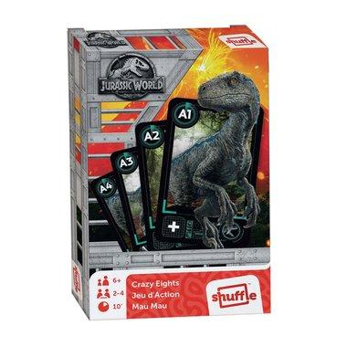 Kaartspel Jurassic World