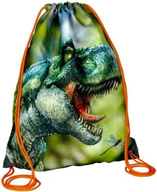 T-rex world zwemtas/gymtas