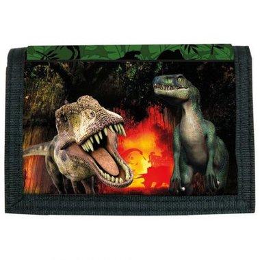 Dinosaurus portemonnee (T-rex)