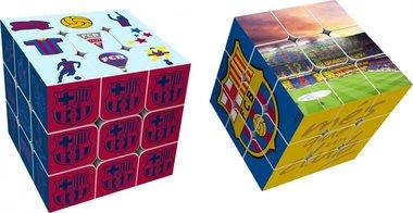 FC Barcelona kubus