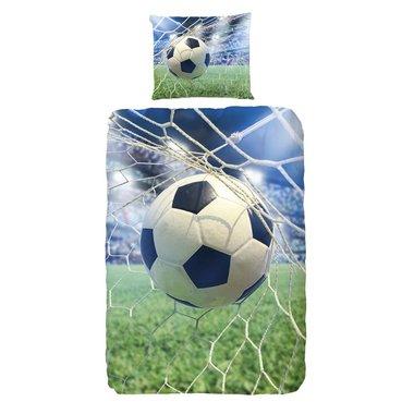 Voetbal dekbedovertrek Goal!