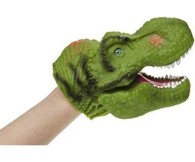 Dinosaurus handpop