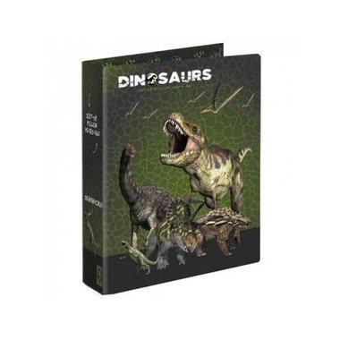 Dinosaurus multomap A5
