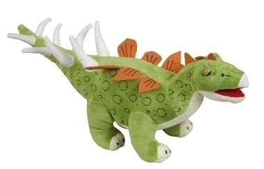 Stegosaurus knuffel (Lengte 30 cm)