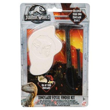 Dig it out: Jurassic World fossielen