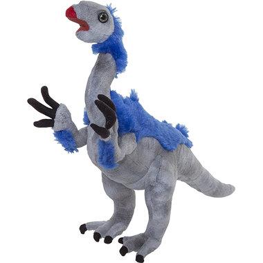 Therizinosaurus knuffel (L40cm)