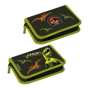 Dinosaurus etui vierkant (Groow!!)