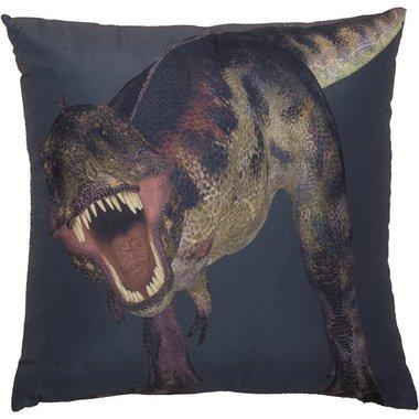 Sierkussen Dinosaurus