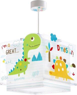 Hanglamp Dinosaurus (Dalber)