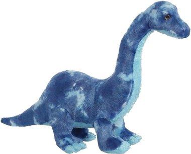 Brachiosaurus knuffel (lengte 39 cm)