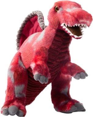 Spinosaurus knuffel (lengte 44,5 cm)