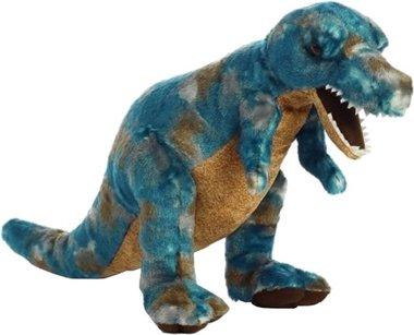 Tyrannosaurus Rex knuffel (lengte 43 cm)