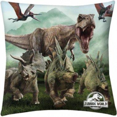Sierkussen Jurassic World T-rex