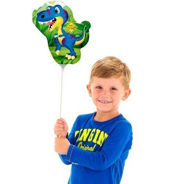 Ballon Dinosaurus T-rex