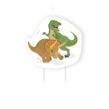 Dinosaurus kaars (groot) (1x)