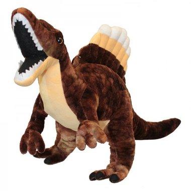 Spinosaurus knuffel (L34 cm)