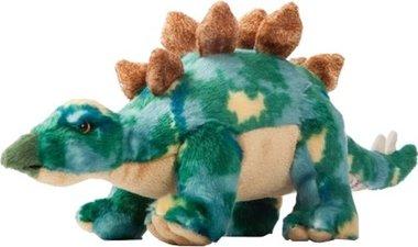 Stegosaurus knuffel lengte 33 cm