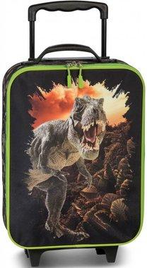 Dinosaurus trolley
