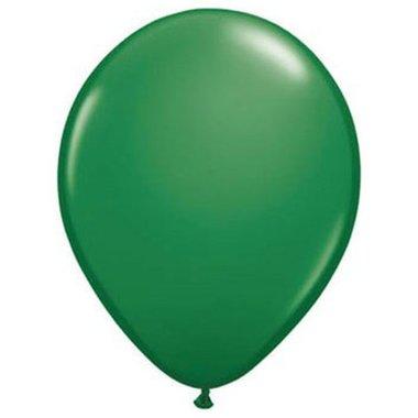 Ballonnen (6x) (groen)