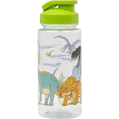 Dinosaurus drinkfles 500 ml
