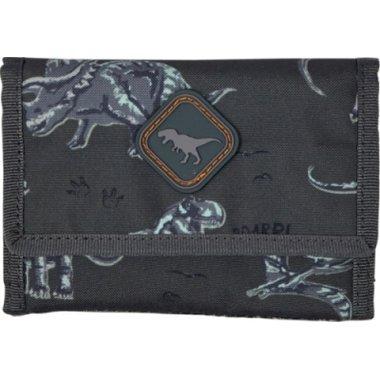 Dinosaurus portemonnee (groen/grijs)