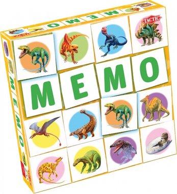 Dinosaurus Memory