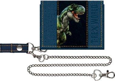 Dinosaurus portemonnee (T-rex World)