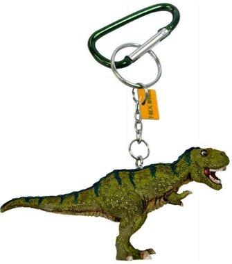 Sleutelhanger T-rex (grote haak)
