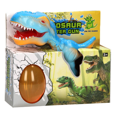 Dinosaurus waterpistool