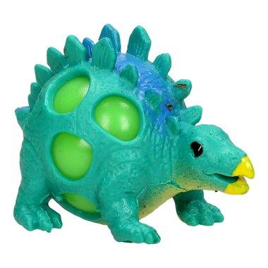 Squeeze Balletje Dinosaurus