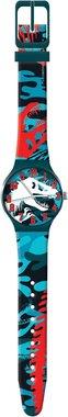 Jurassic World Horloge